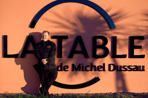 LA TABLE DE MICHEL DUSSAU Cuisine française Agen photo n° 380410 - ©LA TABLE DE MICHEL DUSSAU