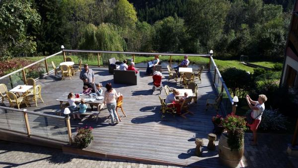 LA COCOTTE ROUGE Cuisine française Orbey photo n° 214273 - ©LA COCOTTE ROUGE
