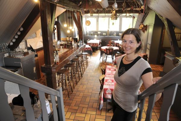 LA COCOTTE ROUGE Cuisine française Orbey photo n° 214271 - ©LA COCOTTE ROUGE