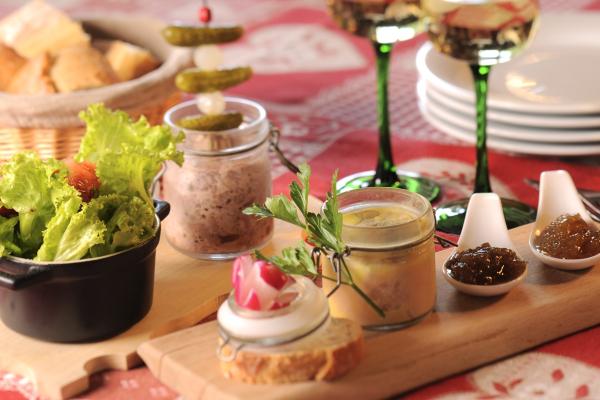 LA COCOTTE ROUGE Cuisine française Orbey photo n° 183413 - ©LA COCOTTE ROUGE