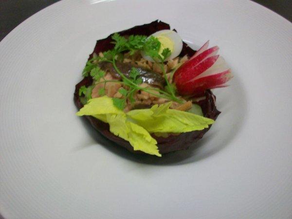 RESTAURANT LES MÛRIERS Cuisine française Les Issambres photo n° 476362 - ©RESTAURANT LES MÛRIERS