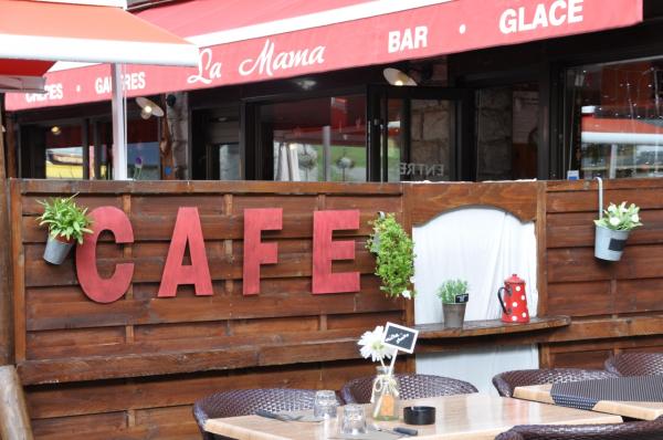 LE SCHUSS Cuisine française régionale La Mongie photo n° 180745 - ©LE SCHUSS