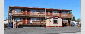 Hostel à Anchorage