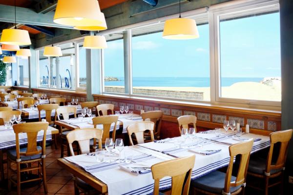 restaurant Anglet - ©LA CONCHA