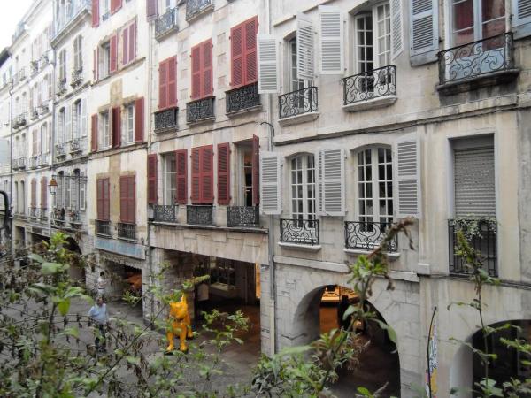 hotels Bayonne - ©HÔTEL DES ARCEAUX