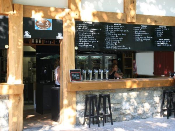 restaurants bidart - ©RESTAURANT MOULIN DE BASSILOUR