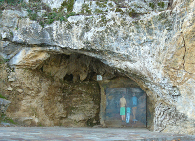 Grottes d'Isturitz