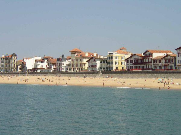 Office communautaire du tourisme du pays de saint jean de luz office de tourisme saint jean - Office tourisme st jean de luz ...