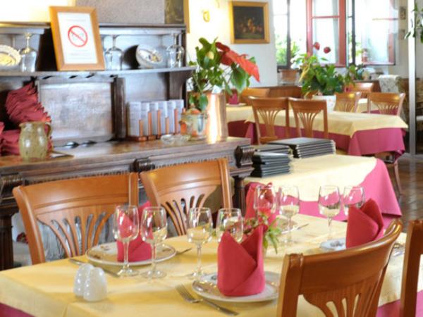 Hôtel-restaurant Ramuntcho - ©Hôtel-restaurant Ramuntcho