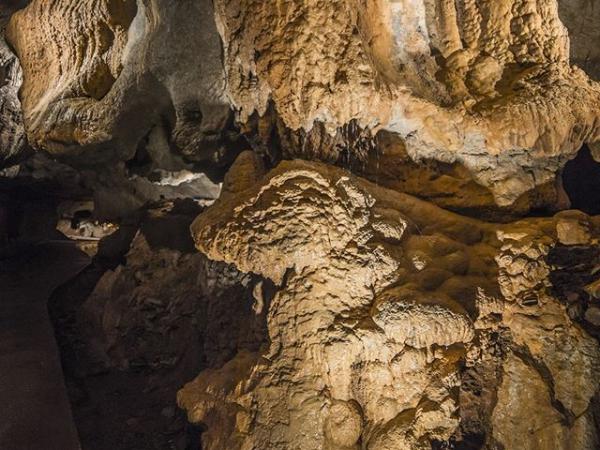 Grottes de Sare - ©Grottes de Sare
