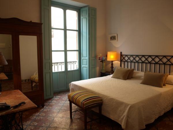 HOTEL CASA DE COLON Hôtel Séville photo n° 220355
