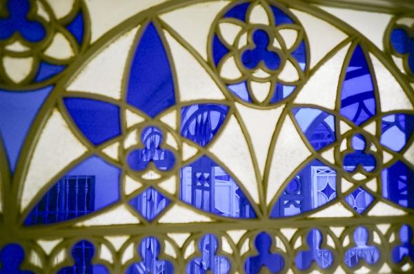 HOTEL CASA DE COLON Hôtel Séville photo n° 220359