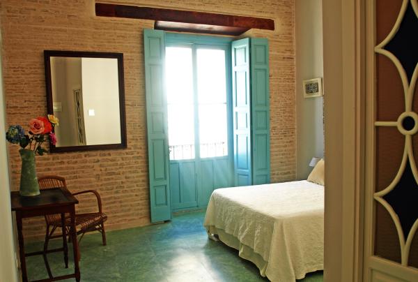 HOTEL CASA DE COLON Hôtel Séville photo n° 220409