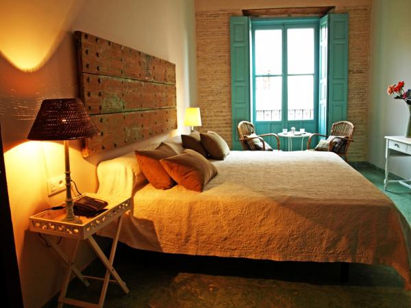HOTEL CASA DE COLON Hôtel Séville photo n° 220356
