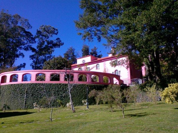 HOTEL QUINTA DA SERRA Hotel Câmara de Lobos photo n° 186163