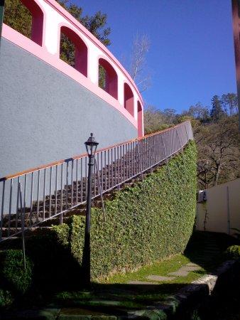 HOTEL QUINTA DA SERRA Hotel Câmara de Lobos photo n° 186162