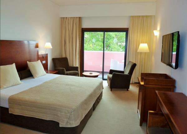 HOTEL QUINTA DA SERRA Hotel Câmara de Lobos photo n° 186160