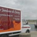 LES JAMBONS DE LESSAY
