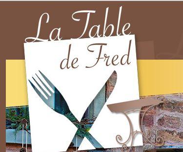 La Table De Fred Restaurant Alsacien Issenheim 68500