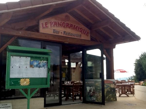 LE PANORAMIQUE Cuisine française Cerdon photo n° 165222 - ©LE PANORAMIQUE