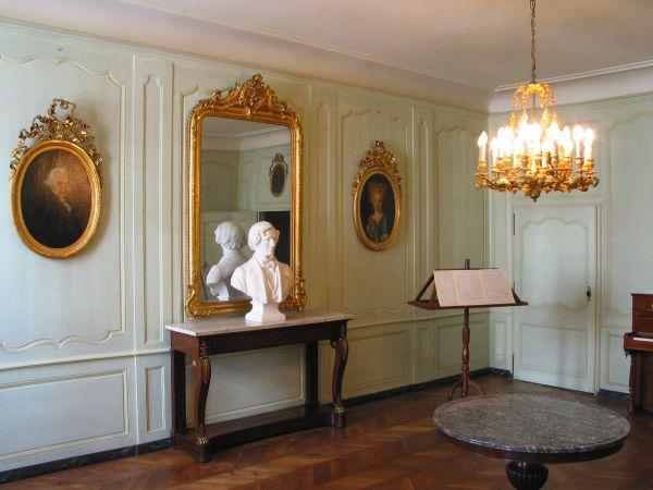 MUSÉE HECTOR-BERLIOZ Musée spécialisé (musée de La Poste…) La Côte-Saint-André photo n° 8493 - ©MUSÉE HECTOR-BERLIOZ