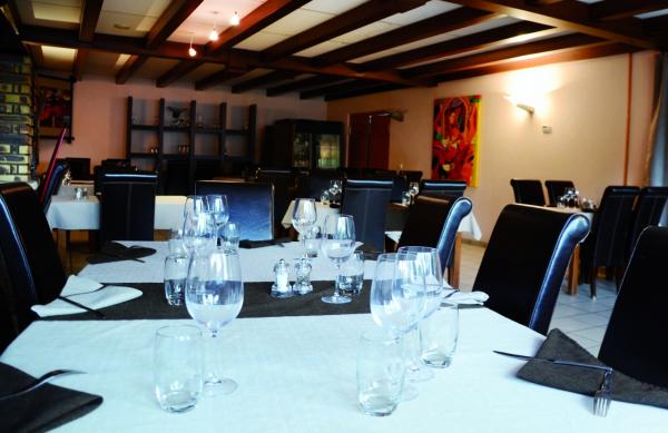 AUBERGE DU PELLOUX Cuisine française Villy-le-Pelloux photo n° 209108 - ©AUBERGE DU PELLOUX