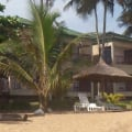 PALM ROCK BEACH,  CHEZ L'ALLEMAND