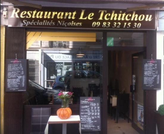 LE TCHITCHOU Restaurants Nice photo n° 205788