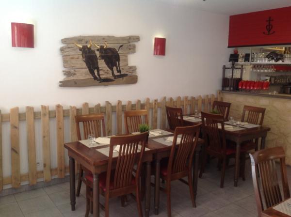 L'ENCIERRO Restaurant de viandes Le Grau-du-Roi photo n° 202432 - ©L'ENCIERRO