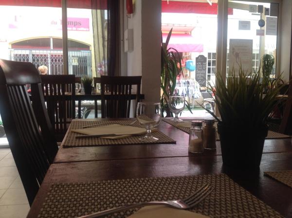 L'ENCIERRO Restaurant de viandes Le Grau-du-Roi photo n° 202434 - ©L'ENCIERRO