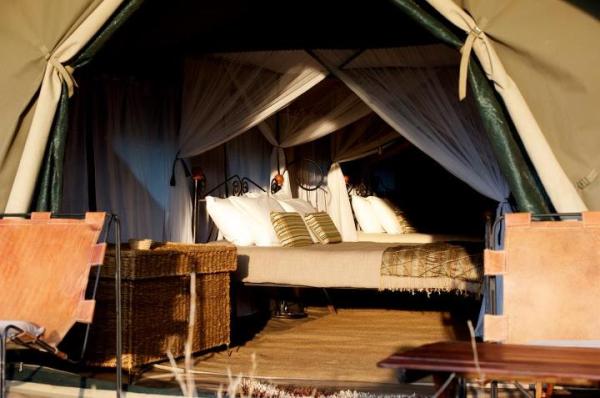 NASIKIA CAMPS Hôtel Serengeti National Park photo n° 221416 - ©NASIKIA CAMPS