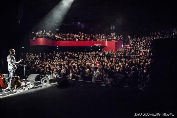 Concert - ©LA BELLE ÉLECTRIQUE