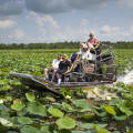 AIRBOAT TOURS BY ARTHUR MATHERNE