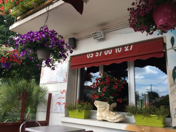 TONTON PIZZA Restaurants Mérignac photo n° 227776