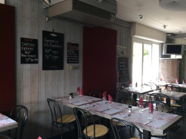 TONTON PIZZA Restaurants Mérignac photo n° 227781
