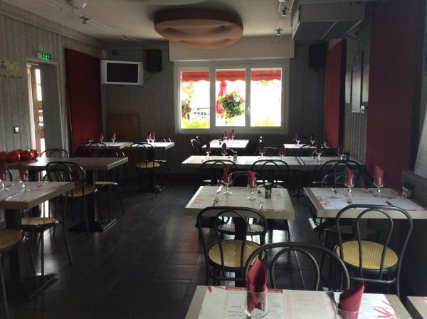TONTON PIZZA Restaurants Mérignac photo n° 227778