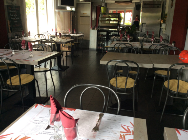TONTON PIZZA Restaurants Mérignac photo n° 227777