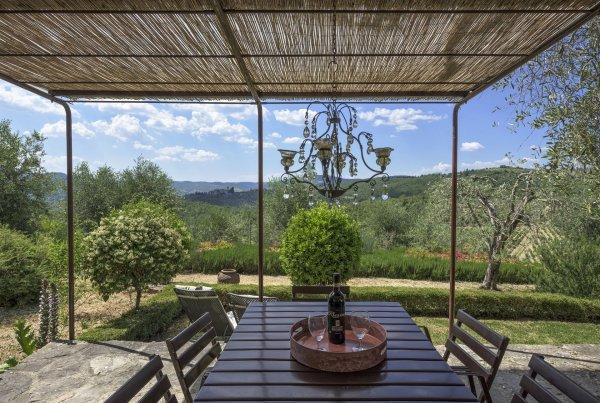 l'oliveta - ©TO TOSCANE