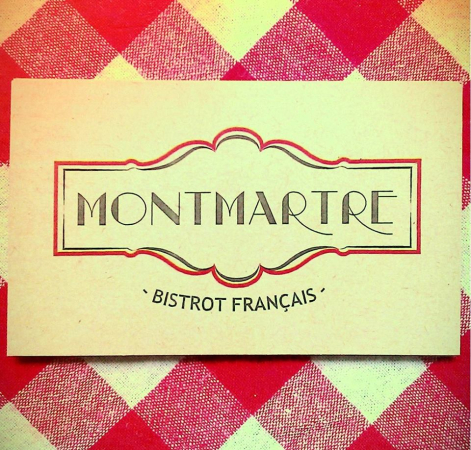 MONTMARTRE - BISTROT FRANÇAIS French cuisine Cartagena De Indias photo n° 212943 - ©MONTMARTRE - BISTROT FRANÇAIS