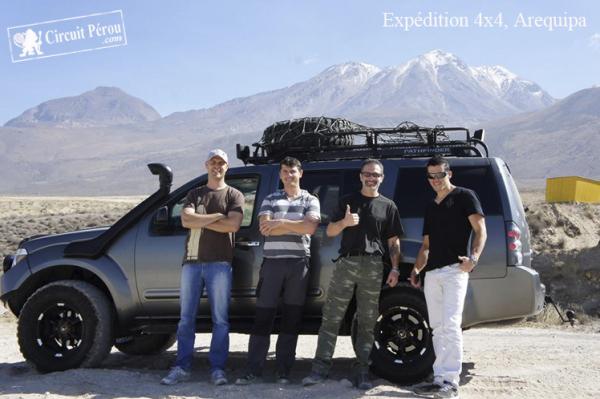 CIRCUITPEROU.COM Agencia de viaje - Tours operadores Arequipa photo n° 209773 - ©CIRCUITPEROU.COM