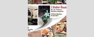 L'ATELIER ROYAN
