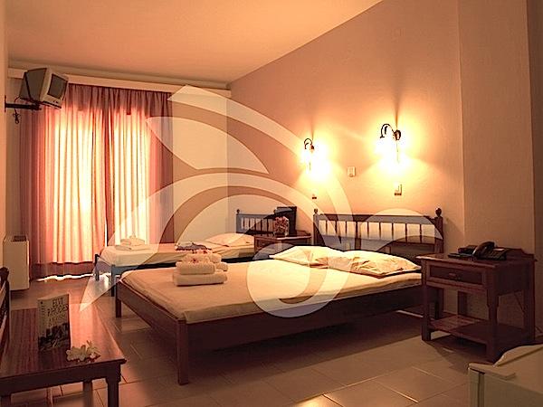 HOTEL KISSAMOS Hébergement Kissamos photo n° 228331