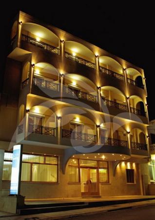 HOTEL KISSAMOS Hébergement Kissamos photo n° 228336