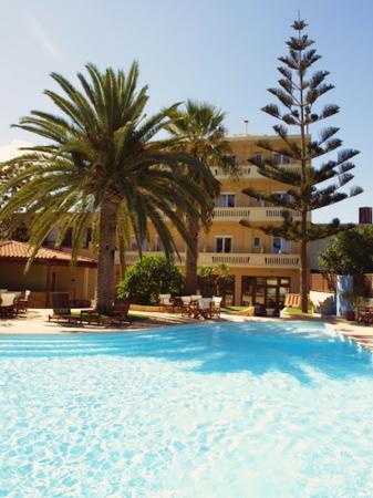 HOTEL KISSAMOS Hébergement Kissamos photo n° 228329