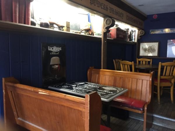 IRISH PUB Bar à bière Mende photo n° 224729 - ©IRISH PUB