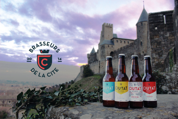 LES BRASSEURS DE LA CITÉ Produits gourmands - Vins Carcassonne photo n° 225655