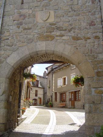 village marcolès