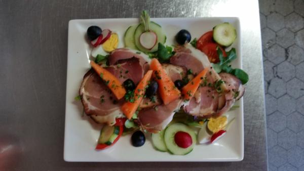 CHEZ YOUPEL Cuisine française Sélestat photo n° 225708