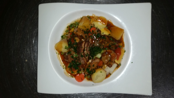 CHEZ YOUPEL Cuisine française Sélestat photo n° 225710
