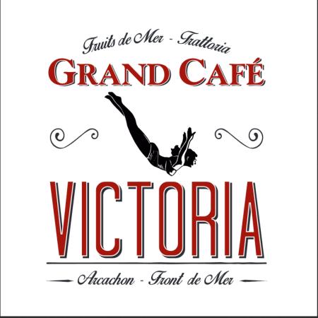 Le Grand Cafe Victoria Arcachon